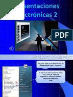 Presentaciones electrónicas_2