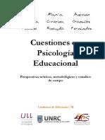 Neurociencia y Adicción 2011