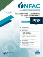 INFAC Vol 25 n 1 Antidepresivos
