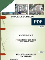 CLASE 7 REACTORES QUIMICOS INDUSTRIALES II.pptx