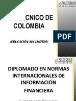 NIC 28 Inversiones en Asociadas y Negocios Conjuntos (1)