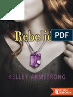 Rebelion - Kelley Armstrong (2)