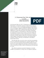 CV MeasTips WP.pdf