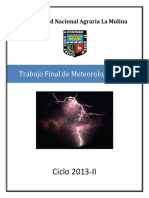 Trabajo Final de Meteoro Teoria