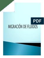 Tema 4 Migracion de Fluidos