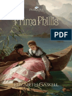 Elizabeth Gaskell - Prima Phillis