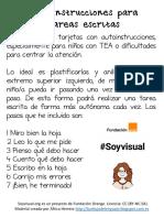 Autoinstrucciones para tareas escritas.pdf