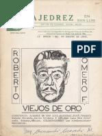Ajedrez en San Luis (Mexico) Nº 45