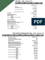 FIAT IVECO STRALIS HD 380 - 420 Cursor.pdf