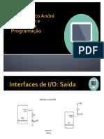 Linguagens e Técnicas de Programação - 07 - Microcontroladores - Saida Digital.pptx
