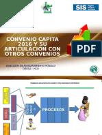 CONVENIO CAPITA Y SU ARTICULACION CON OTROS CONVENIOS.pptx