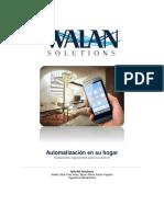 Automatización en Su Hogar v2