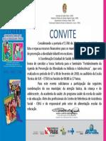 Carta Convite. (1)