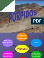 Presentación Yacimientos de Porfidos