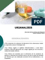 2.- urianalisis