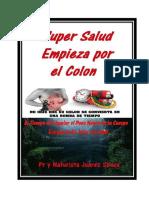 Súper Salud Empieza en El Colon