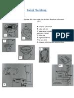 Engineering Plumbing House Plumbing Document 7.Guide to Toilet Plumbing