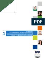 M1-Comportamiento y Desarrollo Organizacional