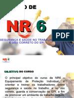 Curso NR 06 EPI