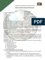 Modelo de Plan Pastoral 1