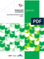 Direito Relatório Sintese 2015