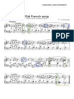 Old French song