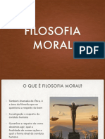 filosofia moral prof gabriel lima PDF