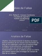 280144299 Analisis de Fallas 1 Introduccion 1 Ppt