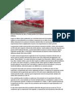 Bolivia Logra Récord en Superávit Comercial