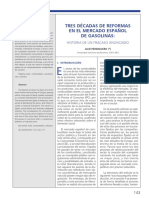 Jordi Perdiguero_Tres Decadas de Reformas en el Mercado Español de Gasolinas. Historia de un Fracaso Anunciado.pdf
