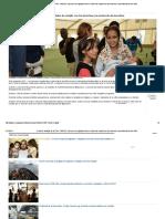 Centro de Noticias de La ONU - UNICEF_ Las Leyes de Migración Tienen El Deber de Cumplir Con Los Derechos y La Protección de Los Niños