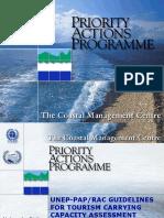 TCCA_UNEP ขีดความสามารถ