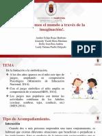 Diapositivas Educativa
