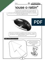 1º Prim - Mouse
