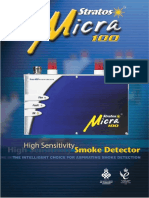 Stratos Micra 100