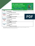 advanced summary  4-16-18