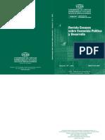 Ensayos Sobre Economia Politica y Desarrollo 02-02-16