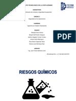 ACTIVIDAD 4. PRESENTACIÓN SOBRE RIESGOS QUÍMICOS