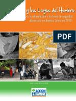 Derecho a la Alimentación y Leyes de Seguridad Alimentaria y Nutricional, por JL Vivero