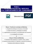 Tema3 Comportamiento Consumidor Pptt