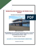 PIP IEP N° 72134 AJJATIRA