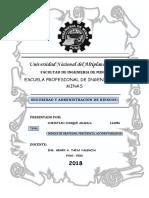 MINISTROS DE ENERGIA DE MINAS PERU