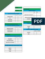Ficha de Diagnóstico Empresarial