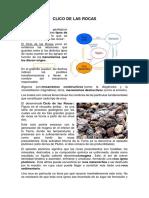 Clico de Las Rocas