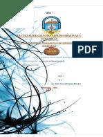 Plan de Exportacion Mates Burilados