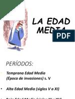 LA EDAD MEDIA (1)
