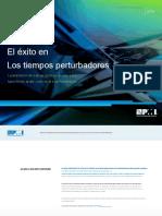 Pulse of the Profession 2018.Español
