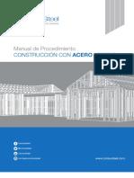 Manual de Procedimiento - Consul Steel.pdf