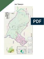 Provincia Franz Tamayo