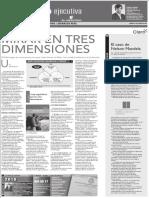 Mirar en 3 Dimensiones